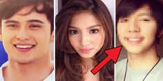 MEET: JC Arcinue Nadine Lustres Alleged Boyfriend Before James Reid!
