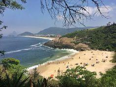 Praia do Sossego.  Niterói RJ.