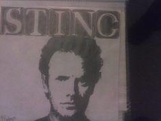 Sting Artist : Jackie Bateman