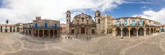 Travel to Cuba now - Panoramic Photography and Map - 360Cities