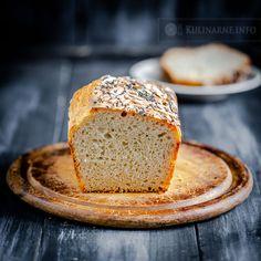 Chleb pszenno-żytni z miodem – Przepisy kulinarne ze zdjęciami
