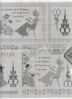 Schema punto croce Arte-ricamo-7