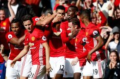Manchester United team news ahead of crunch Premier League Manchester United Team, Premier League, The Unit, Sports, News, Fashion, Places, Hs Sports, Moda