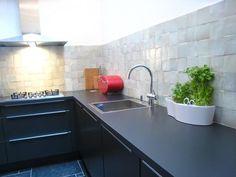 Keuken tegels