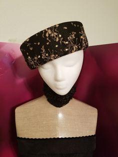 Custom Made Designer Headwear by Chosen To Create - Lacey