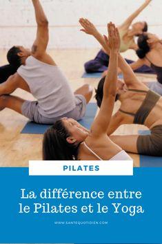 Joseph Pilates, Le Pilates, Discipline, Yoga, Asana, Ainsi, Cellulite, Wrestling, Gym