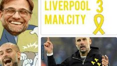 Liverpool 3-0 Manchester City: Epidemia de zascas futboleros y políticos contra Guardiola tras perder 3-0 - La derrota 3-0 del Manchester City de Pep... | MARCA.com
