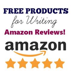 FREE Amazon Products in Exchange for Reviews - http://www.guide2free.com/new-free-samples/free-amazon-products-in-exchange-for-reviews/