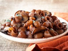 10 One-Pot Pasta Meals Perfect for Weeknights - iVillage