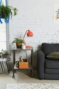 Urban outfitters sidetable..love