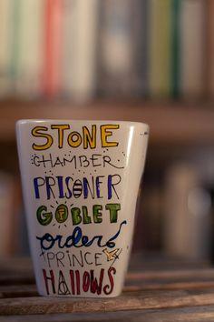 Harry Potter Mug