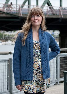 Ravelry: Edin pattern by Bonne Marie Burns I love her patterns and have yarn that would work for this