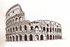 rome draw - Szukaj w Google