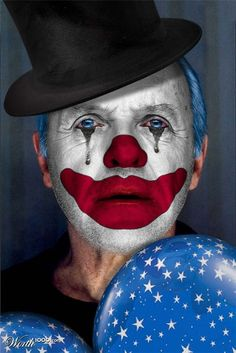 Photoshop-Clowning Around 7 - Worth1000 Contests