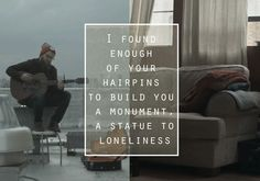 Our Apartment - Aaron West And The Roaring Twenties
