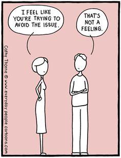 Everyday People Cartoons - Every Cartoon