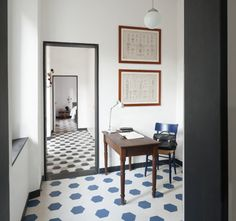 Tiles are your friend