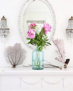 How To Completely Change Out Your Bedroom Decorating - Fast - shabbyfufu.com