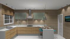 87 fotos de cozinhas planejadas modernas e sob medida para fazer na sua casa! Veja as melhores marcas de cozinhas moduladas e planejadas, cores e preços!
