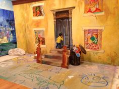New Exhibit @ National Museum ofJewish Ameirican History Highlights Artist Who Broke Color Barriers In Children'sLiterature
