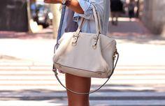 Bag & Shirt