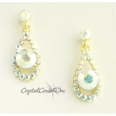 Crystal AB/Gold