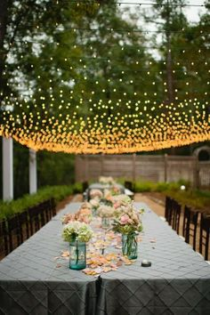 Unique Wedding Light Decorations on Your Special Day.