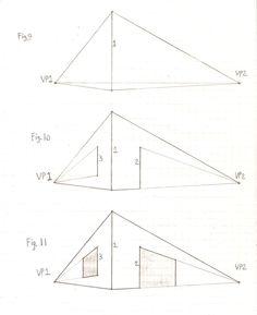 Perpective Tutorial: 2VP 3 by GriswaldTerrastone