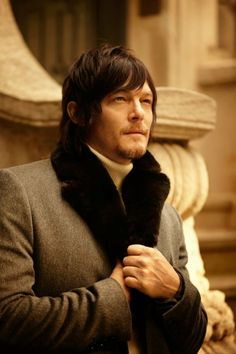 Norman Reedus in GQ Japan's January issue.  Pics > http://www.thecelebarchive.net/ca/gallery.asp?folder=/norman%20reedus/