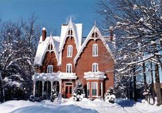 Merrill Inn Getaways | Prince Edward County, Ontario