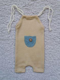 0-1 months Newborn Romper, Baby Boy ,Newborn Prop,Baby boy Photo Props, Baby Romper,Newborns Boy Props,Baby Prop Outfit, Ready to Ship by KaroLovewdzianka on Etsy