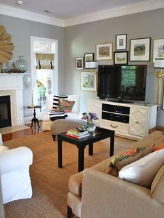 Living Room Furniture Placement Ideas the family room i would like these two couches in a different