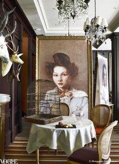 Image via: Vogue Living        Photographer: Pablo Zamora