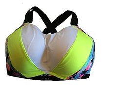 1ee26c6059 Victoria s Secret VSX Ultimate Sports Bra Reflective Features Multicolor  Victoria s  Secret was founded to achieve style and comfort in womens lingerie.