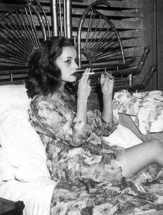 """I don't feel guilt. Whatever I wish to do, I do."" - Jeanne Moreau"