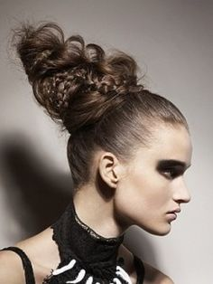 2013 Creative Hairstyles for Long Hair