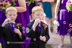 Madison Indiana Wedding PHotographer Hanover College Livery Stable Bubbles Twins