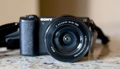 Sony a5100 The best mirrorless camera for beginners