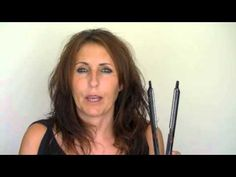 Dudas: Como hacer que las ondas de pelo duren. - YouTube