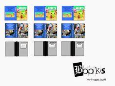 Álbumes web de Picasa - MyFroggyStuff