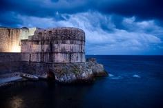 night city wall 3 dubrovnik croatia