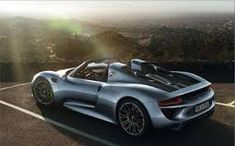 Image result for porsche 918 spyder