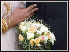 It was a lovely wedding. They are both in love since more than seven years and now with all the blessings from their family they got married. She struggled a lot and showed great character for the fulfilment of their love. The biggest hurdle before t wedding dresses #weddingdress #weddingdresses See it here : http://www.amazon.com/gp/product/B002AVZ57K/ref=as_li_ss_tl?ie=UTF8=1789=390957=B002AVZ57K=as2=mantosuc-20