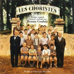 Les Choristes soundtrack, or iTunes gift card so i can buy the album