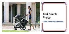 Best Double Buggy in 2017 – Compact Models Compared - Modern Baby Stroller Brands, Bob Stroller, Toddler Stroller, Jogging Stroller, Running Strollers, Uppababy Stroller, Jeep Stroller, Travel Stroller, Umbrella Stroller