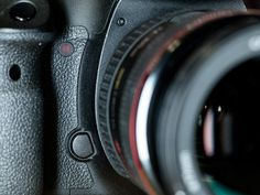 DEPTH OF FIELD: Find out what that mystery button at the front of your dSLR really does.
