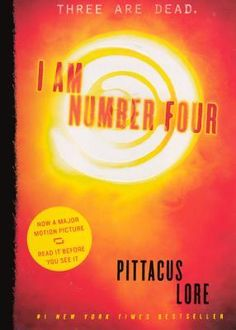 I Am Number Four - great SciFi book - not outrageously unbelievable