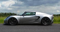 Lotus Elise Sport 190: The elitist Elise