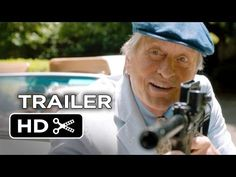 And So It Goes Official Trailer #1 (2014) - Michael Douglas, Diane Keaton Movie HD (Playing in July)