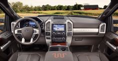 2017 Ford F-Series Super Duty Wears Aluminum Body And Loses 350 Pounds [80 Pics]
